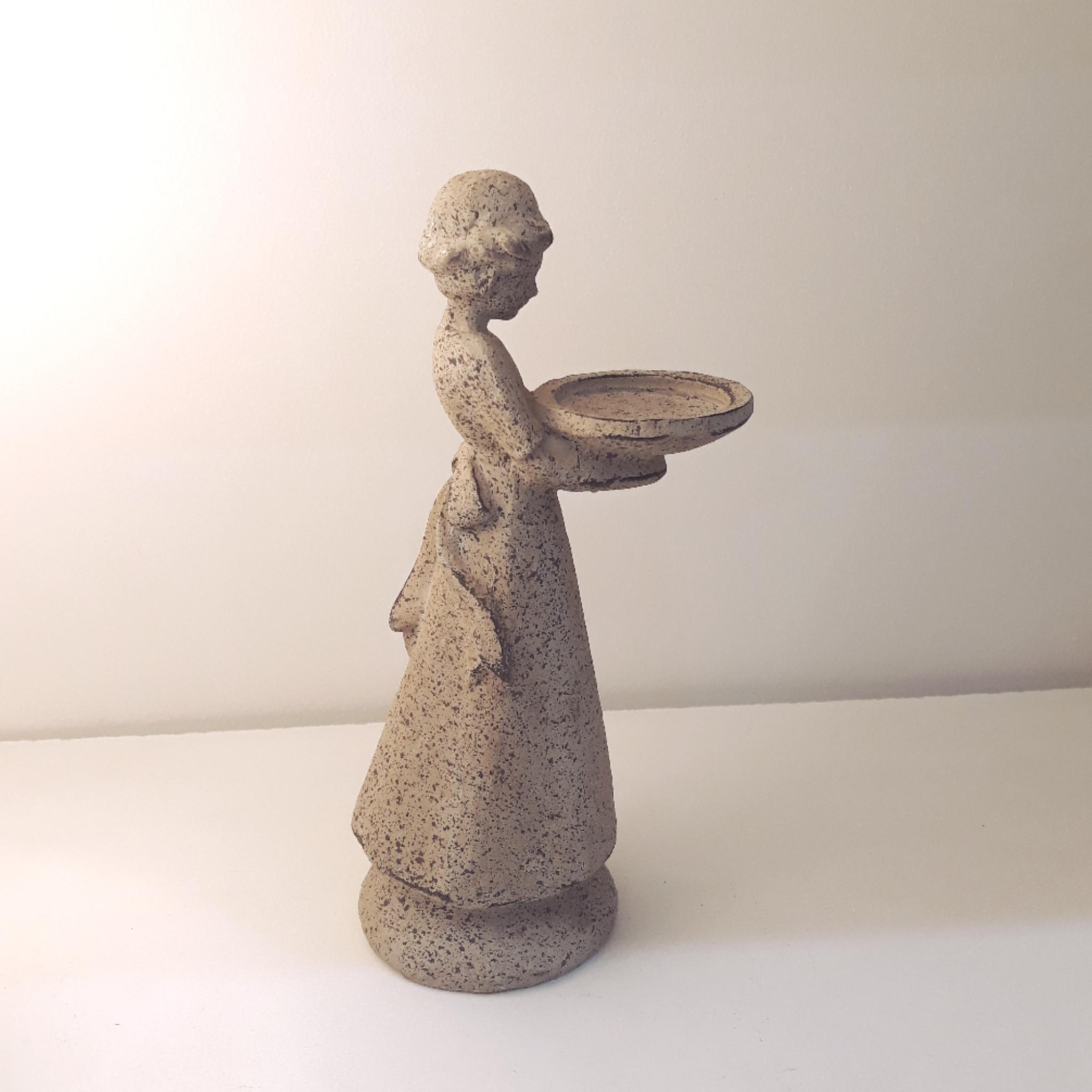 Figura Angel Candelita