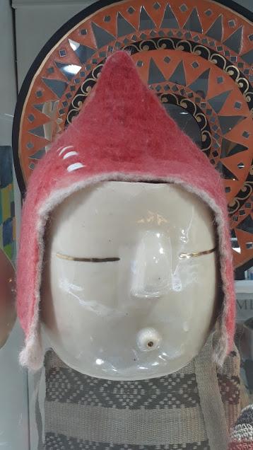 Cabeza de Inca
